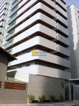 Apartamento, código 1255700 em Praia Grande, bairro Tupi
