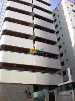 Apartamento, código 1255500 em Praia Grande, bairro Tupi