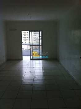 Apartamento, código 1241300 em Praia Grande, bairro Aviação