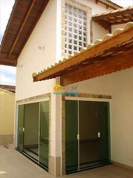 Casa, código 1231000 em Praia Grande, bairro Real