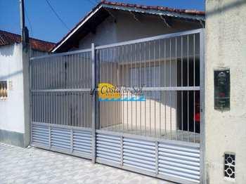 Casa, código 1206200 em Praia Grande, bairro Tupi