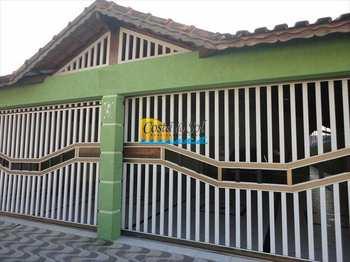 Casa, código 1174600 em Praia Grande, bairro Aviação