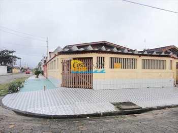 Casa, código 1182200 em Praia Grande, bairro Maracanã