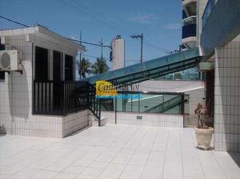 Apartamento, código 1171900 em Praia Grande, bairro Guilhermina