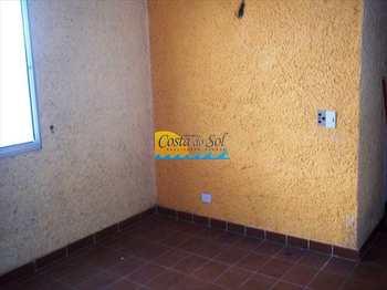 Apartamento, código 1171000 em Praia Grande, bairro Guilhermina