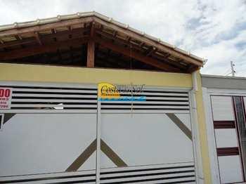 Casa, código 1165500 em Praia Grande, bairro Real