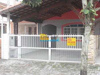 Casa, código 1157000 em Praia Grande, bairro Caiçara