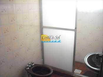 Casa, código 1124100 em Praia Grande, bairro Guilhermina