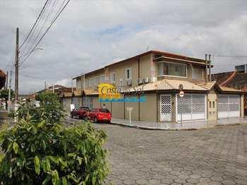 Sobrado, código 1112300 em Praia Grande, bairro Guilhermina