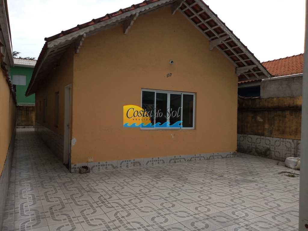 Casa em Praia Grande, no bairro Vila Sônia