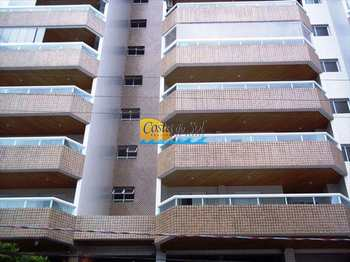 Apartamento, código 1103800 em Praia Grande, bairro Guilhermina