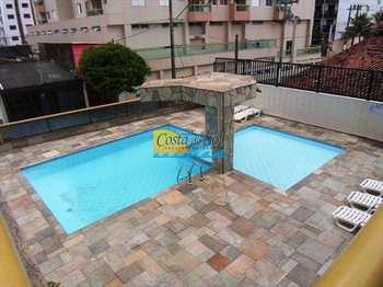 Apartamento, código 1059500 em Praia Grande, bairro Aviação