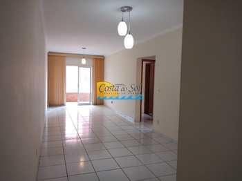 Apartamento, código 1059000 em Praia Grande, bairro Guilhermina
