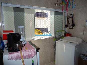 Apartamento, código 1056500 em Praia Grande, bairro Canto do Forte