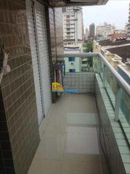 Apartamento, código 1038000 em Praia Grande, bairro Canto do Forte