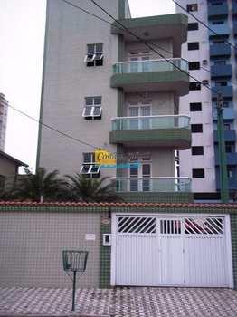 Apartamento, código 1028800 em Praia Grande, bairro Aviação