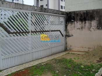 Sobrado, código 1018000 em Praia Grande, bairro Guilhermina