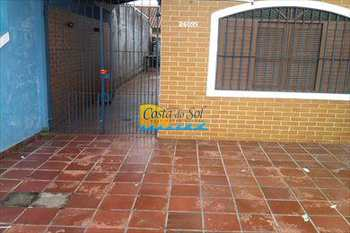 Casa, código 987100 em Praia Grande, bairro Mirim