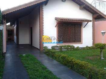 Casa, código 921800 em Praia Grande, bairro Guilhermina