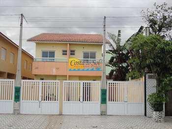 Casa, código 892400 em Praia Grande, bairro Sítio do Campo