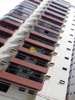 Apartamento, código 884200 em Praia Grande, bairro Canto do Forte