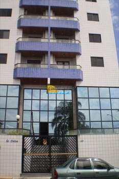 Apartamento, código 813800 em Praia Grande, bairro Ocian