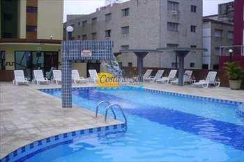Apartamento, código 763000 em Praia Grande, bairro Canto do Forte