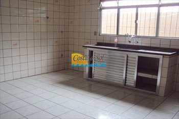 Casa, código 708400 em Praia Grande, bairro Sítio do Campo