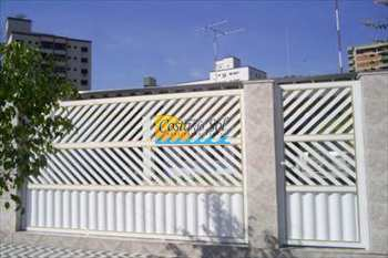 Casa, código 617300 em Praia Grande, bairro Boqueirão