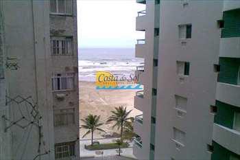 Kitnet, código 522200 em Praia Grande, bairro Guilhermina