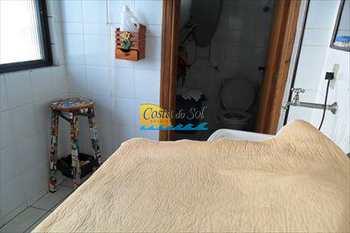 Apartamento, código 417400 em Praia Grande, bairro Guilhermina