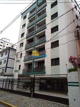 Apartamento, código 227600 em Praia Grande, bairro Guilhermina