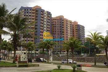 Apartamento, código 224500 em Praia Grande, bairro Aviação