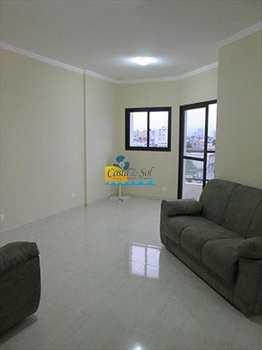Apartamento, código 175301 em Praia Grande, bairro Boqueirão