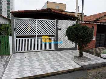 Casa, código 171901 em Praia Grande, bairro Boqueirão