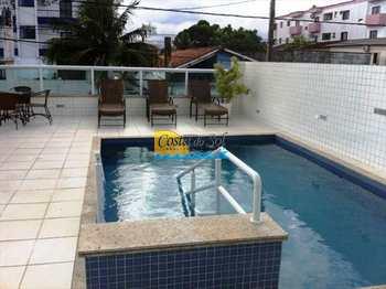 Apartamento, código 169301 em Praia Grande, bairro Guilhermina