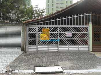 Casa, código 162101 em Praia Grande, bairro Canto do Forte