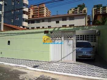 Casa, código 161101 em Praia Grande, bairro Canto do Forte