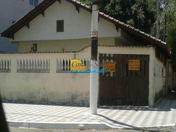 Casa, código 160601 em Praia Grande, bairro Canto do Forte