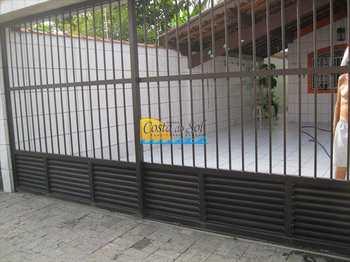 Casa, código 151801 em Praia Grande, bairro Guilhermina