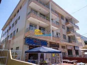 Apartamento, código 150401 em Praia Grande, bairro Boqueirão
