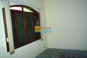 Casa, código 135200 em Praia Grande, bairro Aviação