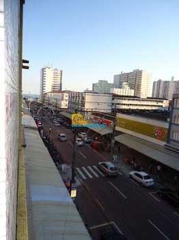 Apartamento, código 131101 em Praia Grande, bairro Boqueirão