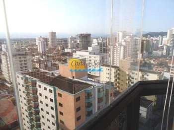 Apartamento, código 125901 em Praia Grande, bairro Canto do Forte