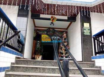 Apartamento, código 98900 em Praia Grande, bairro Guilhermina
