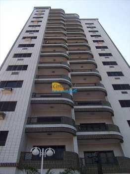 Apartamento, código 95901 em Praia Grande, bairro Canto do Forte
