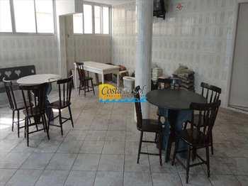 Kitnet, código 91401 em Praia Grande, bairro Canto do Forte