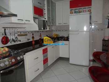 Apartamento, código 90901 em Praia Grande, bairro Guilhermina