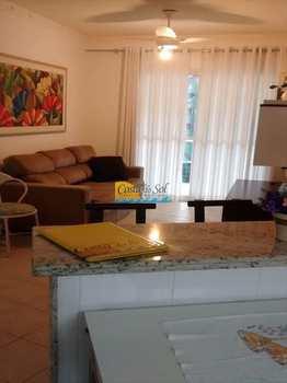Apartamento, código 77801 em Praia Grande, bairro Canto do Forte