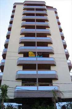Cobertura, código 75400 em Praia Grande, bairro Boqueirão
